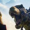 Hitler cabalga en un T-Rex en el tráiler de Iron Sky: The Coming Race