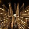 El Ayuntamiento de Barcelona que rige Ada Colau invita a sustituir la Navidad por el solsticio de invierno