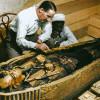 Nuevas pruebas de una cámara secreta en la tumba de Tutankamón