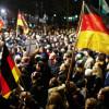 Patriotas alemanes protestan contra la islamización del país