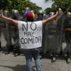 La cara amarga de Venezuela: bebés muertos, hambre y falta de medicamentos