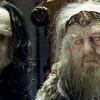 Rey Theoden, portavoz de Lengua de Serpiente, genial metáfora de Tolkien mal aplicada a la Iglesia
