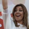 Susana Díaz comienza a mover fichas para desbancar a Pedro Sánchez