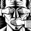 La censura de Franco y la censura de ahora