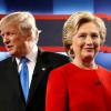 Los puntos principales del primero de los debates entre Hillary Clinton y Donald Trump
