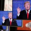 """Donald Trump: """"Necesitamos fronteras fuertes y mantener a los drogadictos fuera de ellas"""""""