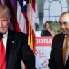 Carta a Donald Trump de Armando Robles, director de AD y presidente de SOLUCIONA
