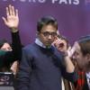Iñigo Errejón, el gran derrotado en el congreso de Podemos.