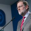 """Rajoy: """"No vamos a aceptar que Puigdemont amenace y chantajee al Estado"""""""
