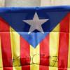 Baja el número de catalanes a favor de la independencia, según un sondeo