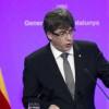 Puigdemont releva a Munté, Jané y Ruiz de cara al referéndum de octubre