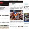 La red de injerencia rusa sitúa la independencia de Cataluña entre sus prioridades