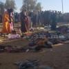 Al menos 15 muertos en Marruecos por una avalancha durante un reparto de alimentos