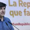 ERC admite que el Govern no estaba preparado para hacer efectiva la independencia
