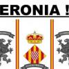 Nace Geronia, la plataforma para reivindicar la españolidad de Gerona