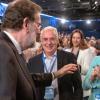 """Rajoy cree que no existe """"ninguna razón"""" para cesar a Cifuentes"""