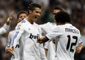 Un espeso Real Madrid derrota al Espanyol (3-0)