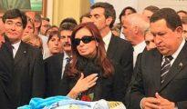 Duelo por el presidente Kirchner