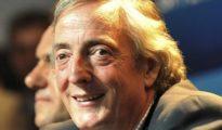 El ex presidente argentino, Néstor Kirchner
