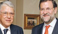 El Fassi y Rajoy