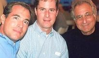 Madoff Family Images
