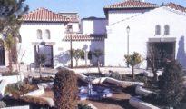 Mezquita Albaicin