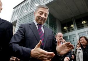 Ministro en Coruña