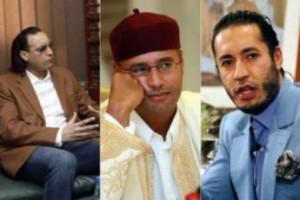 Hijos Gadafi