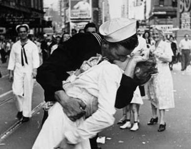 el final de la ii guerra mundial: