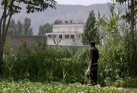 Casa de Bin Laden
