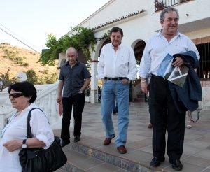 PSOE malagueño