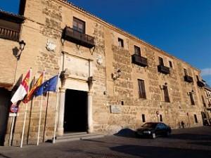 Palacio de Fuensalida