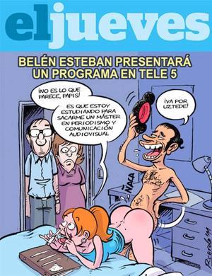 Visita gratuita de caricaturas sexuales