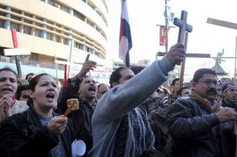 Resultado de imagen para egipto CRISTIANOS
