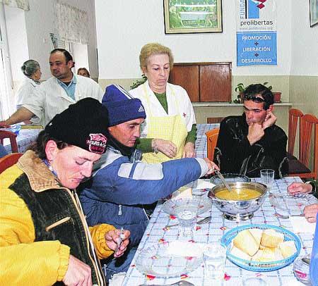 Beautiful Comedores Sociales Alicante Ideas - Casas: Ideas, imágenes ...