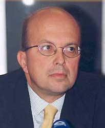 Nacho Villa