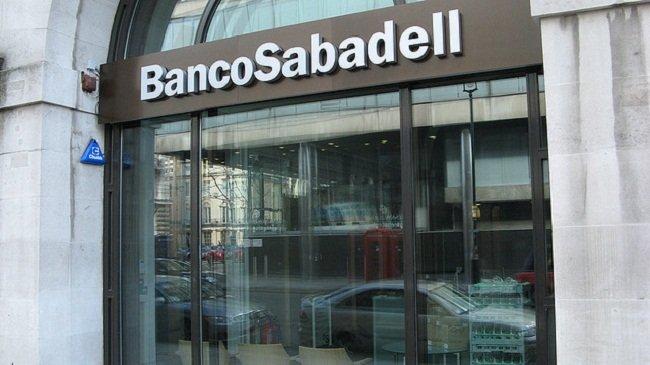 Banco Sabadell es una de las grandes empresas que ha trasladado su sede fiscal