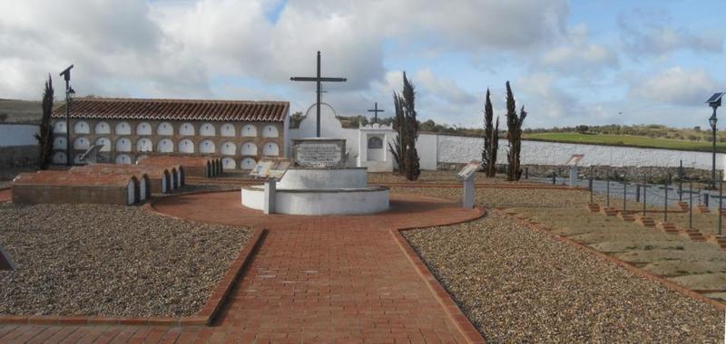Cementerio de Campillo.