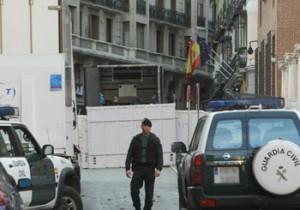 El tesoro de La Mercedes descansa ya en la Casa de las Siete Chimeneas, sede de la Secretaría de Estado de Cultura