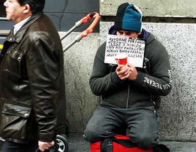El riesgo de exclusión social para los parados de larga duración es una amenaza real. Foto: Agencias
