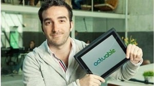 Francisco Polo, en la imagen colgada en su página web.