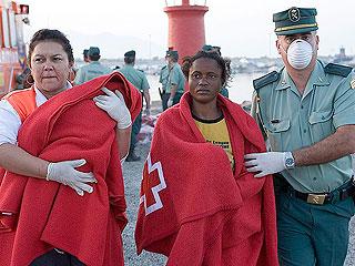 Pese a que la Guardia Civil evita cada año que cientos de ilegales perezcan ahogados, la ONU le acusa ahora de provocar la muerte de un senegalés que pretendía alcanzar las costas españolas.