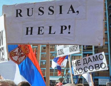 Los serbios de Kosovo piden ayuda a Rusia ante la complicidad de Occidente con las matanzas de los albanokosovares.