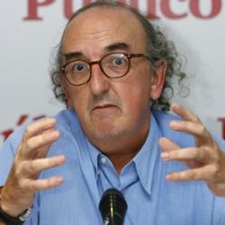 Jaume Roures, editor de Público.