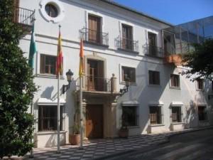 Ayuntamiento de Benalmádena.
