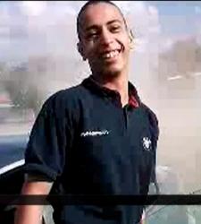 La izquierda europea ya tiene un nuevo ídolo: Mohamed Merah.