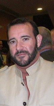 Yusuf Oroza, del Consejo Islámico del País Vasco.