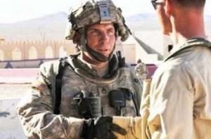 Robert Bales en Afganistán