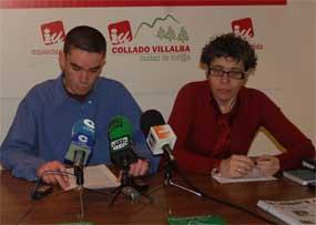 Carmen Villares, a la derecha.