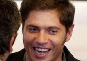 Axel Kicillof, el hombre que decide lo que sanciona la Presidenta argentina